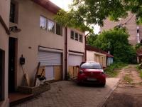 Samara, Samarskaya st, house 46. Private house