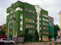 neighbour house: st. Samarskaya, house 70. Apartment house
