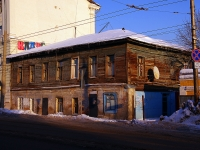 Samara, Samarskaya st, house 73. Apartment house