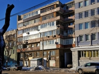 neighbour house: st. Samarskaya, house 76. Apartment house