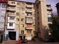 Samara, Samarskaya st, house 76. Apartment house