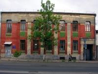 萨马拉市, 门诊部 Городская поликлиника № 3. Детское отделение, Samarskaya st, 房屋 89