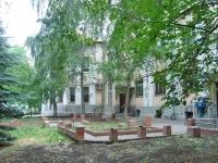 Samara, alley Studencheskiy, house 2А. Apartment house