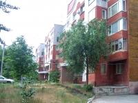 萨马拉市, Studencheskiy alley, 房屋 2Б. 公寓楼