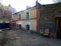 Самара, улица Ульяновская, дом 22. многоквартирный дом