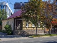 соседний дом: ул. Ульяновская, дом 46. индивидуальный дом