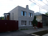 neighbour house: st. Ulyanovskaya, house 95. Private house