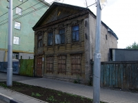 neighbour house: st. Ulyanovskaya, house 97. Private house