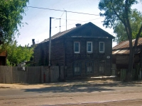 Samara, Frunze st, house 3. Private house