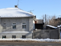 Samara, Frunze st, house 7. Private house
