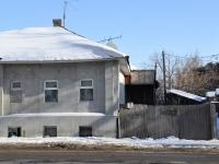 Samara, st Frunze, house 7. Private house