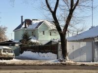Samara, st Frunze, house 11. Private house