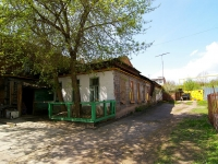 Samara, Frunze st, house 34. Private house