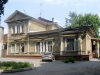 Samara, Frunze st, house 51. Private house