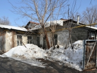 Samara, Frunze st, house 149. Private house