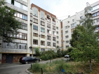 Samara, Frunze st, house 181. Apartment house
