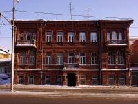 萨马拉市, 博物馆 им. Челышева , Frunze st, 房屋 49