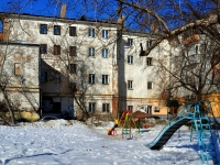 Samara, Frunze st, house 65. Apartment house