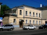 Samara, Frunze st, house 84. Apartment house