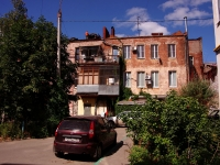 Samara, Frunze st, house 99. Apartment house