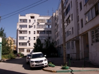 neighbour house: st. Frunze, house 101А. Apartment house