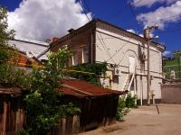 Samara, Frunze st, house 136. store