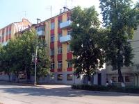 Самара, улица Фрунзе, дом 146. многоквартирный дом