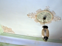 Самара, музей Музей модерна (Особняк Курлиной), улица Фрунзе, дом 159