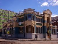 neighbour house: st. Frunze, house 159. museum Музей модерна (Особняк Курлиной)