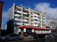Самара, улица Чапаевская, дом 194. многоквартирный дом