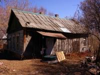 Samara, st Chapaevskaya, house 1А. Private house