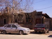 Самара, улица Чапаевская, дом 31. аварийное здание
