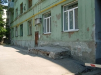 Samara, Chapaevskaya st, house 178А. Apartment house