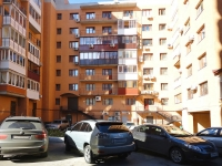 Samara, Chapaevskaya st, house 189. Apartment house