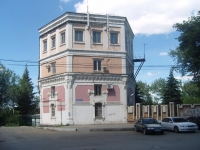 Samara, Chapaevskaya st, house 234. office building