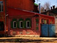 萨马拉市, Chapaevskaya st, 房屋 56. 别墅