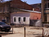 Samara, Chapaevskaya st, house 78. Apartment house