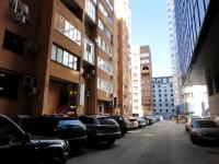 Samara, Chapaevskaya st, house 187. Apartment house