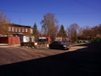 Samara, Chapaevskaya st, house 45. Apartment house