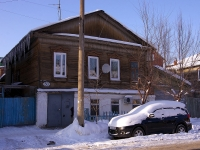 neighbour house: st. Chapaevskaya, house 50. Private house