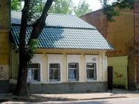Samara, Chapaevskaya st, house 65. Private house