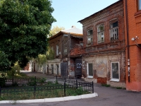 neighbour house: st. Chapaevskaya, house 105. Private house