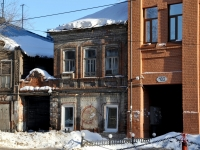 Samara, Chapaevskaya st, house 105. Private house