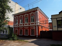 neighbour house: st. Chapaevskaya, house 113. Apartment house
