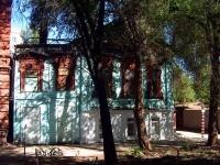 Samara, Chapaevskaya st, house 133. Private house