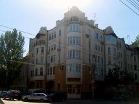 Samara, Chapaevskaya st, house 148. Apartment house