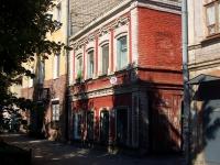Samara, Chapaevskaya st, house 175. Apartment house