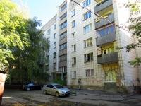 Самара, улица Чапаевская, дом 188. многоквартирный дом