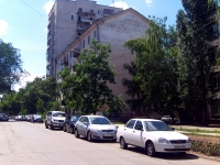 Samara, Chapaevskaya st, house 212. Apartment house