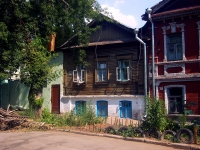 Samara, Chapaevskaya st, house 17. Private house
